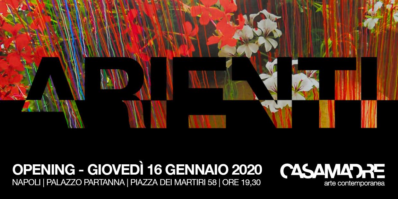 Arienti - 16 Gennaio 2020